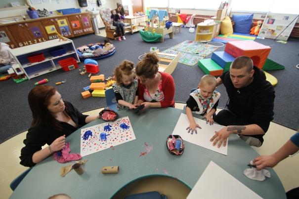 early childhood education nebraska, sixpence lincoln nebraska, teenage parent programs