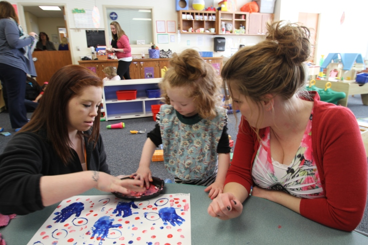 early childhood education nebraska, bryan community high school
