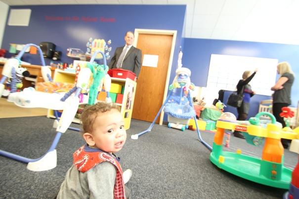 early childhood education, Nebraska
