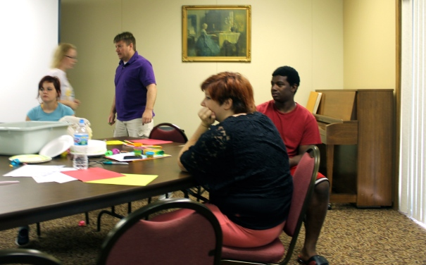 foster youth leadership training, project everlast, peer 2013