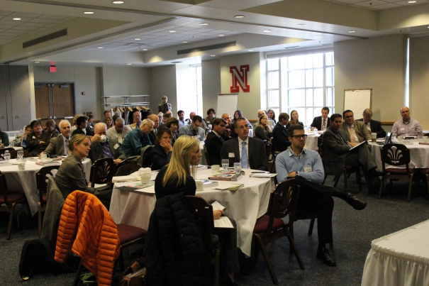 More than 80 statewide stakeholders attended the summit on ELOs.