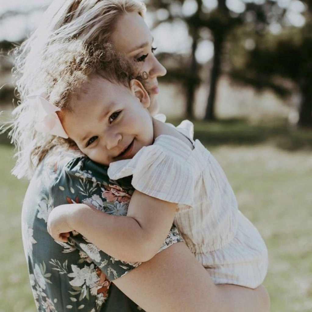 """Alyson's advice for early childhood education and care professionals, """"As with any professional field, you do all you can to expand your knowledge, to learn and broaden what you're doing."""""""