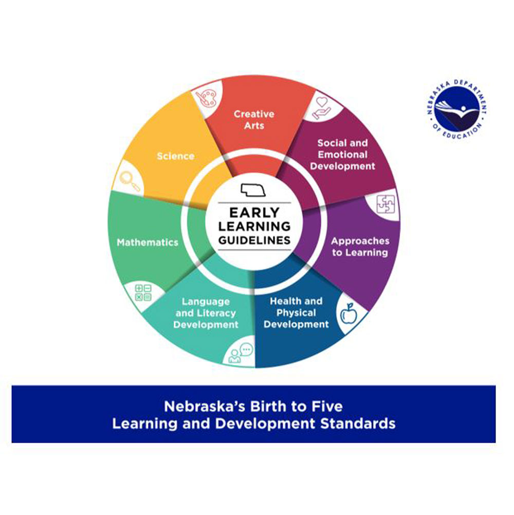"""Mindy said the course's early childhood development tools, """"...Can show [attendees] where the [kids] are because lecturing won't do any good, but comforting and giving them time will work wonders."""""""