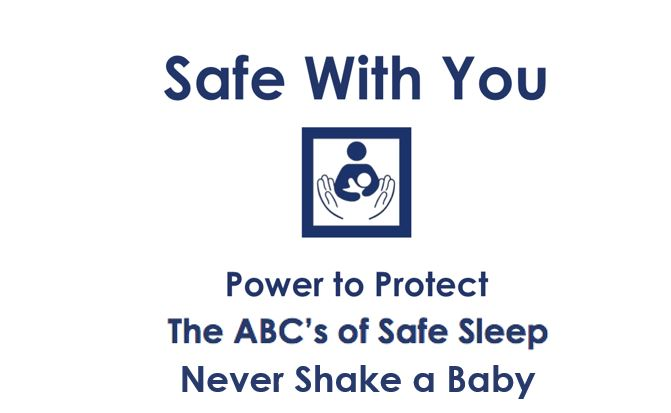 """The Series' courses include """"Safe with You"""" training to ensure children's health, safety, and developmental needs."""