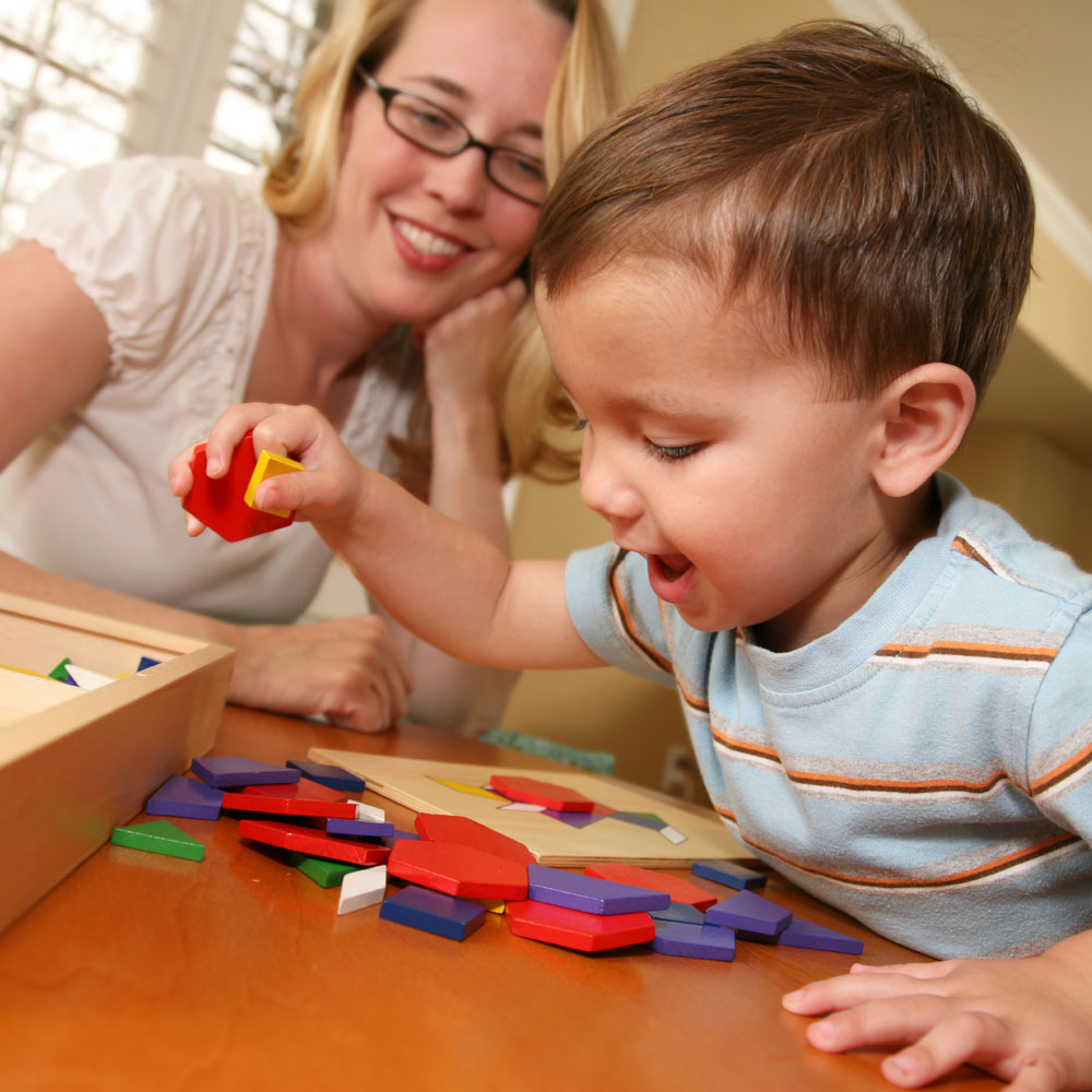 COS-P enhances parents' confidence and ability to enhance their children's sense of safety.