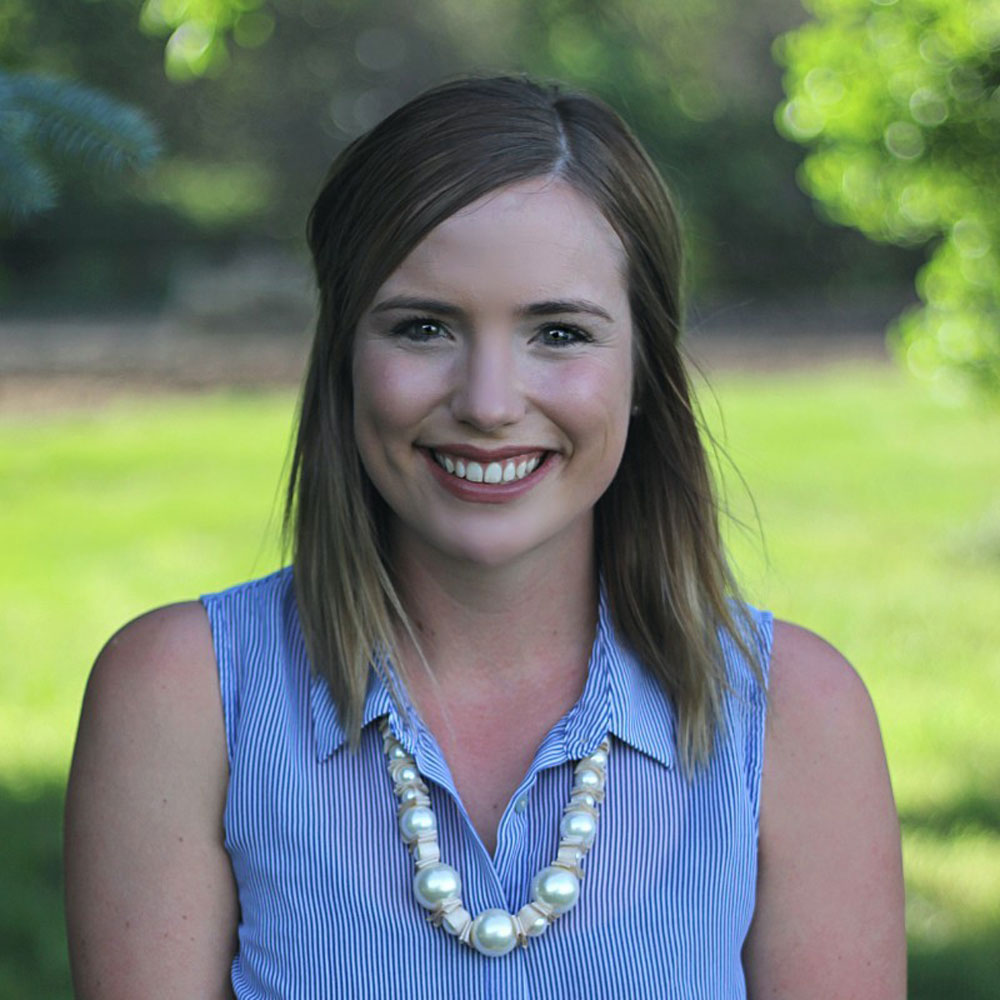 Sarah Papa, the Coordinator for Columbus Community and Family Partnership, has been compelled by others' stories of successes and failures alike.
