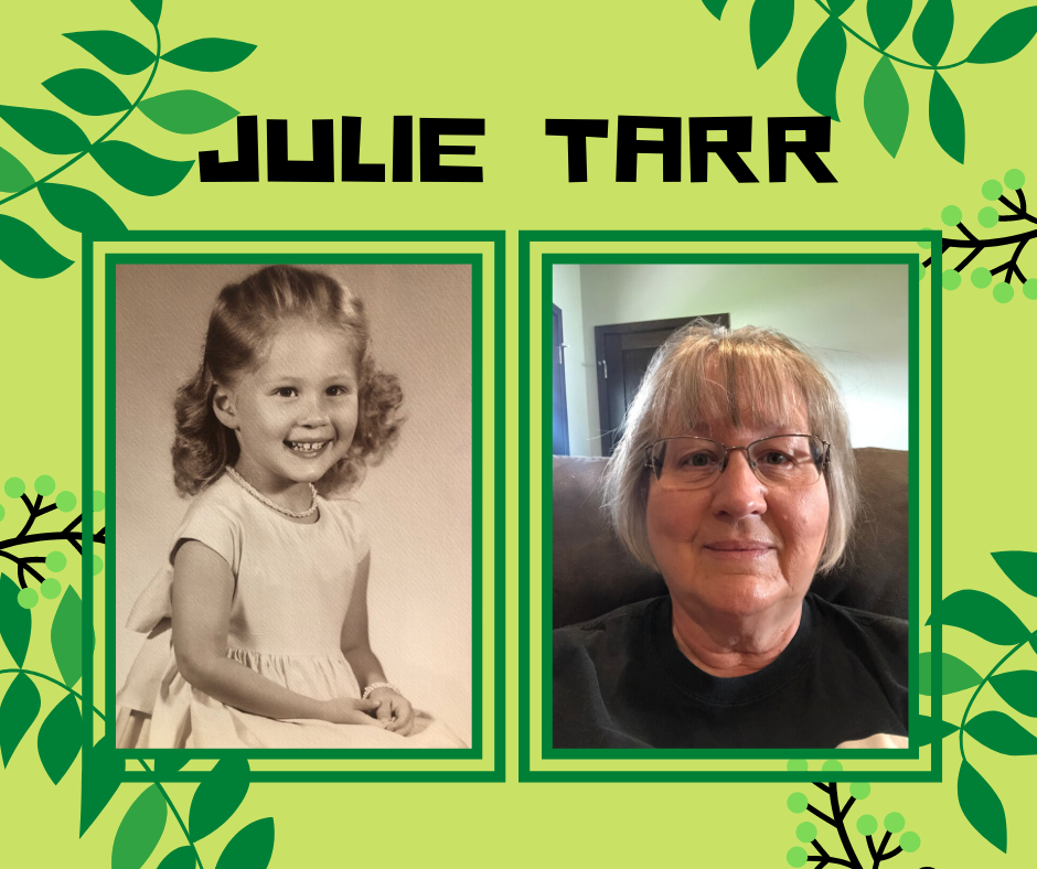 Julie Tarr, one of the Cultivating Kids leads, envisions a quality childcare center.
