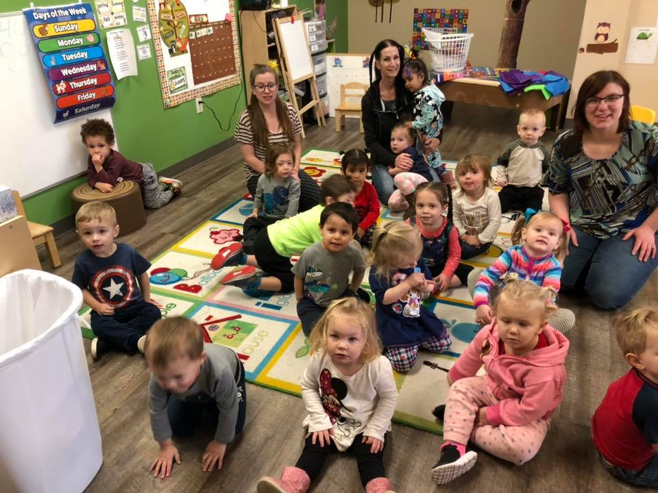 tephanie's wish for a thriving, full-day preschool came true, thanks to her and her teachers' hard work and some Rooted support!