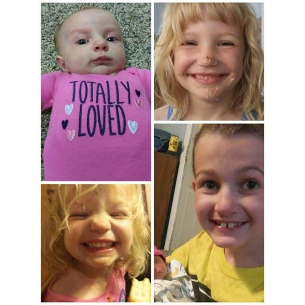 Sixpence Early Learning Fund, one of our Early Childhood initiatives, is dedicated to helping our state's most vulnerable infants and toddlers during their precious early years. Today, a Broken Bow family shared their takeaways from going more than eight years strong with Sixpence home visits!