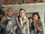 From the recipient of Sixpence home visits to becoming a young mom, then a home visitor, read Yesenia's uplifting story.