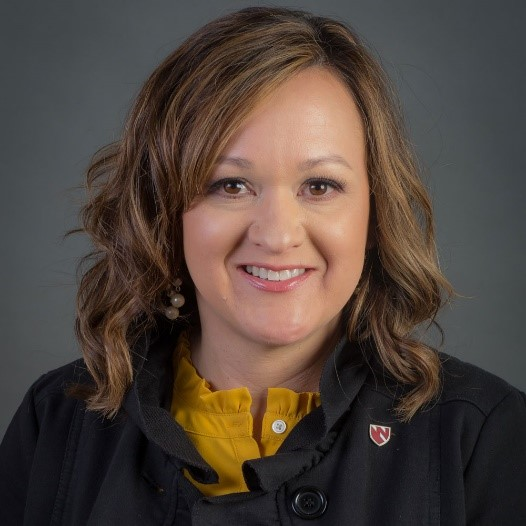 Dr. Kerry Miller, Assistant Professor CDC's Act Early Ambassador to Nebraska Department of Education and Child Development Munroe-Meyer Institute.
