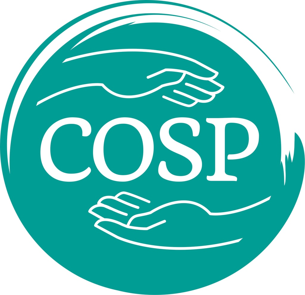 COSP's evidence-based strategies are designed to enhance families' protective and promotive factors, including building healthy social connents.