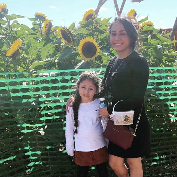 Daisy and her daughter enjoy a bright future!