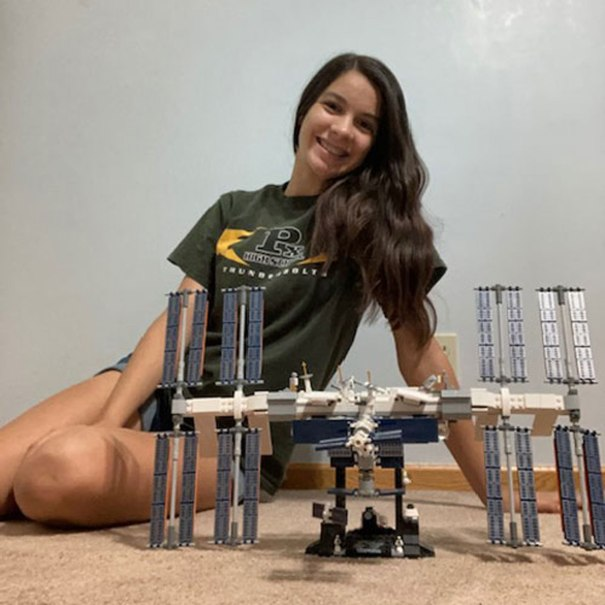 Meet Amanda Gutierrez. Amanda is passionate about Science, Technology, Engineering, and Math (STEM). She's planning on being an astronautical engineer. Amanda is also one of the newest members of the Million Girls Moonshot (MGM) Advisory Board. MGM is a multi-year, national initiative organized by STEMNext to increase the presence of women of color and other underrepresented groups in STEM.STEMNext awarded an MGM grant to Beyond School Bells (BSB), Nebraska Children's initiative supporting afterschool and summer learning in Nebraska. Read about why STEM is Amanda's passion and how a trip to the moon might be in her future.