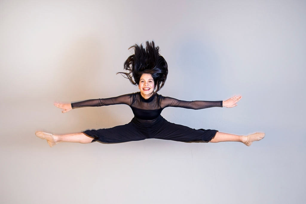 In addition to her love of astronomy and dreams of becoming an astronautical engineer, Amanda is also a dancer, which keeps her very busy!