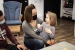 If you want to open a childcare center at the start of a global pandemic, you can refer to Kyla Habrock and Nebraska Children and Families Foundation's Sixpence Child Care Partnership Program (Sixpence CCP).Learn more about how Kyla, her talents, and the Sixpence CCP ALL helped her open her new center!