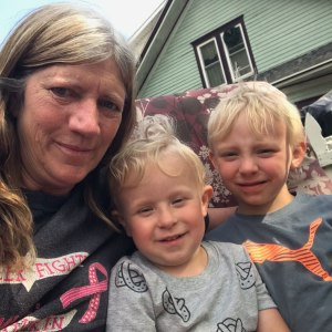 Meet Cheri Bahr of Falls City, Nebraska. She's been a childcare provider for 34 years and is among those who put themselves on the frontlines every day so families can work and children can thrive.
