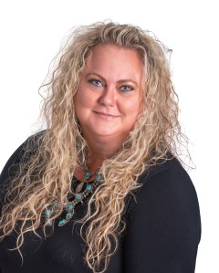 CarrieLienemann, the director of Kids Klub, serves as a mentor for Kathy and an advocate for including more girls in STEM activities and careers.